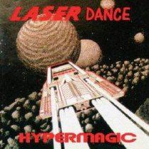 LASERDANCE - Hypermagic CD