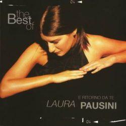 LAURA PAUSINI - Best Of CD
