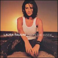 LAURA PAUSINI - From The Inside CD