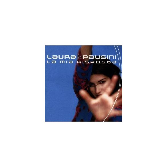 LAURA PAUSINI - La Mia Risposta CD