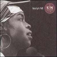 LAURYN HILL - Mtv Unplugged No. 2 CD