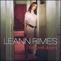 LEANN RIMES - Twisted Angel CD