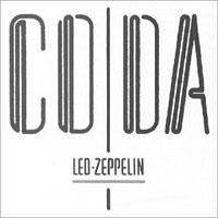 LED ZEPPELIN - Coda /remastered/ CD