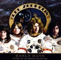 LED ZEPPELIN - Early Days-Best Of Vol.1 CD