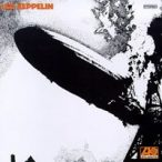 LED ZEPPELIN - I. /remastered/ CD