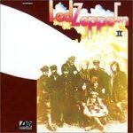 LED ZEPPELIN - II./remastered/ CD