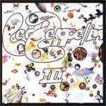 LED ZEPPELIN - III./remastered/ CD