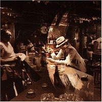 LED ZEPPELIN - In Through The Out Door /remastered/ CD