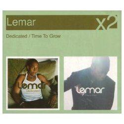 LEMAR - Dedicated/Time To Grow slidepack CD