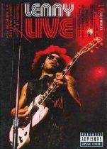 LENNY KRAVITZ - Live DVD