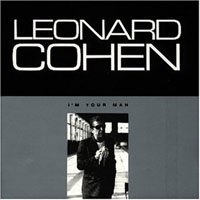 LEONARD COHEN - I'm Your Man CD