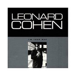 LEONARD COHEN - I'm Your Man CD
