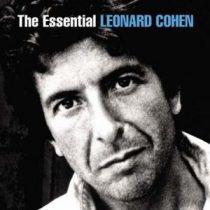 LEONARD COHEN - Essential Leonard Cohen / 2cd old picture / CD