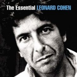 LEONARD COHEN - Essential Leonard Cohen / 2cd young picture / CD