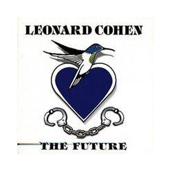 LEONARD COHEN - Future CD