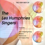 LES HUMPHRIES SINGERS - The Very Best Of Les Humphries Singers CD