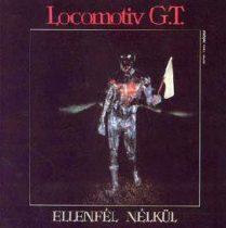 LGT - Ellenfél Nélkül CD