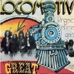 LGT - Ringasd El Magad CD