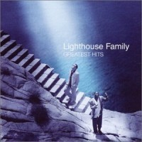 LIGHTHOUSE FAMILY - Greatest Hits CD