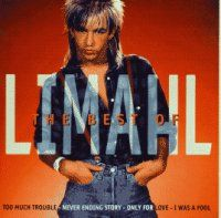 LIMAHL - The Best Of CD