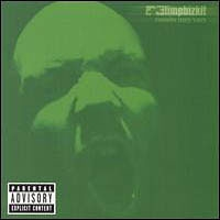 LIMP BIZKIT - Results May Vary CD