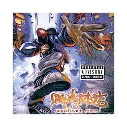 LIMP BIZKIT - Significant Other CD