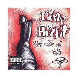 LIMP BIZKIT - Three Dollar Bill, Y'All CD
