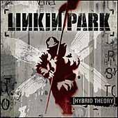LINKIN PARK - Hybrid Theory CD