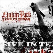 LINKIN PARK - Live In Texas /cd+dvd/ CD