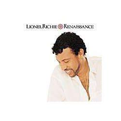 LIONEL RICHIE - Renaissance CD