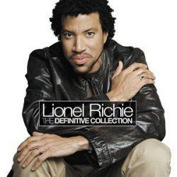 LIONEL RICHIE - The Definitive Collection /2cd/ CD