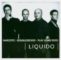 LIQUIDO - The Essential CD