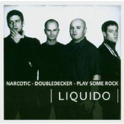 LIQUIDO - The Essential CD