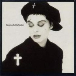 LISA STANSFIELD - Affection CD