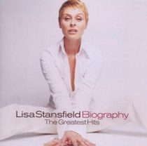 LISA STANSFIELD - Biography-The Greatest Hits CD