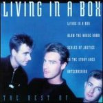 LIVING IN A BOX - The Best Of CD