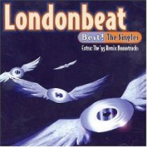 LONDONBEAT - Best The Singles CD