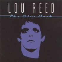 LOU REED - The Blue Mask CD