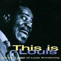 LOUIS ARMSTRONG - This Is Louis CD