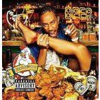 LUDACRIS - Chicken And Beer CD