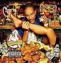 LUDACRIS - Chicken And Beer CD