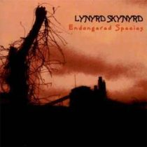 LYNYRD SKYNYRD - Endangered Species CD