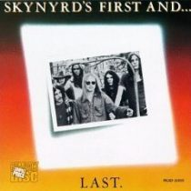 LYNYRD SKYNYRD - Skynyrd's First And...Last CD