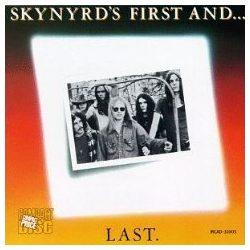 LYNYRD SKYNYRD - Skynyrd's First And...Last CD