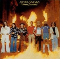 LYNYRD SKYNYRD - Street Survivors CD
