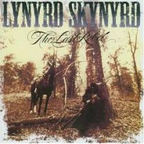 LYNYRD SKYNYRD - The Last Rebel CD