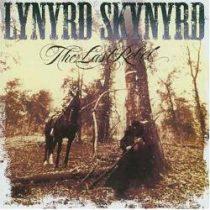 LYNYRD SKYNYRD - The Last Rebel CD