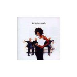 M PEOPLE - Best Of CD