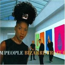 M PEOPLE - Bizarre Fruit CD