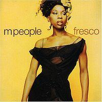 M PEOPLE - Fresco CD